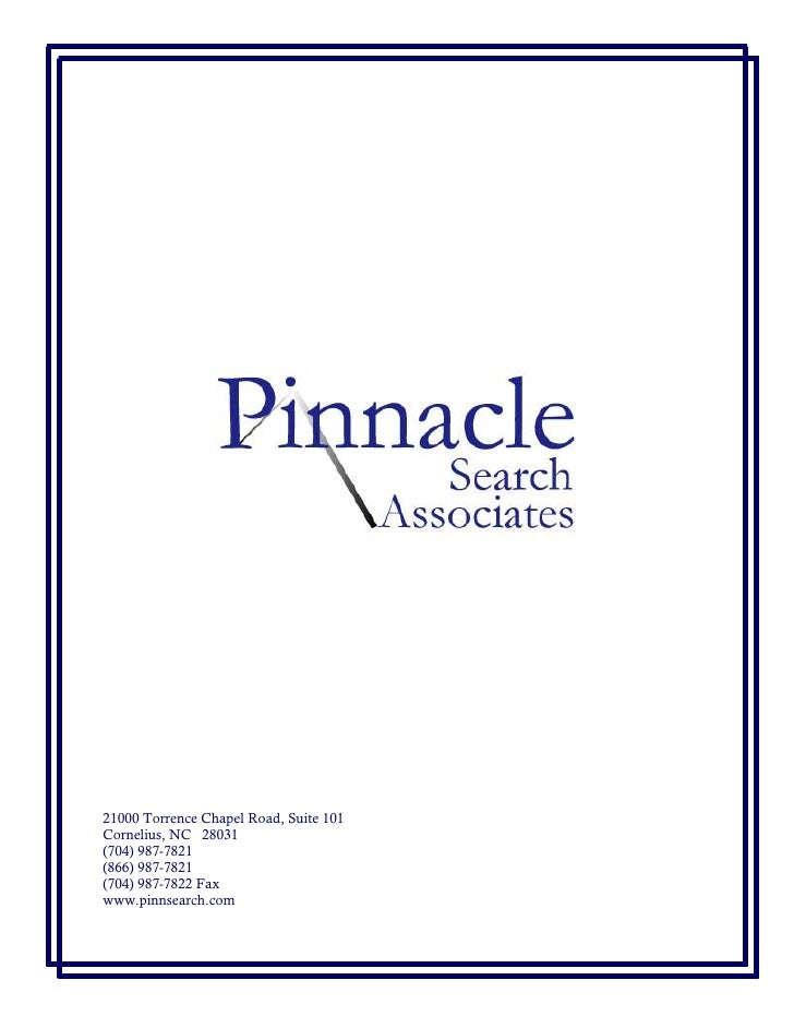 Pinnacle Mortgage Brochure09
