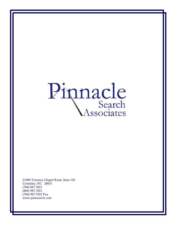 Pinnacle Mortgage Brochure09