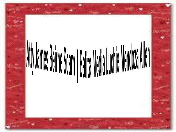 3/9/2012   James Beirne Scam   1