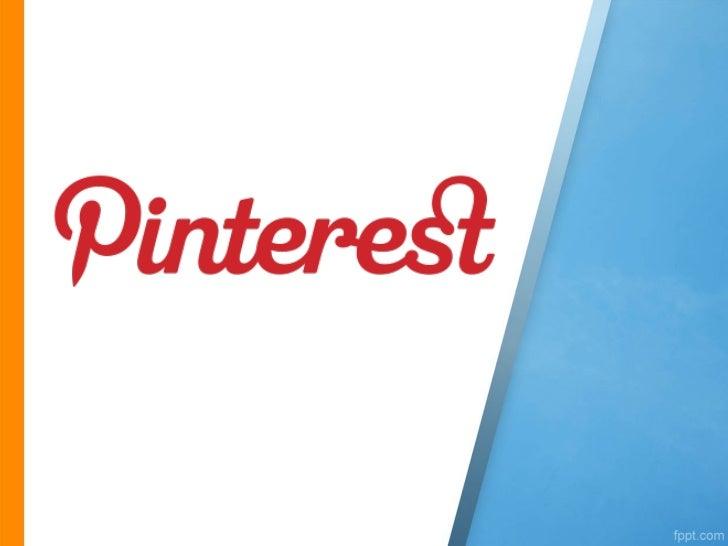 Pinterest- Che cos'è e che problema risolve