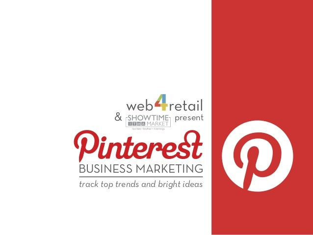 Pinterest: The New Retail Therapy