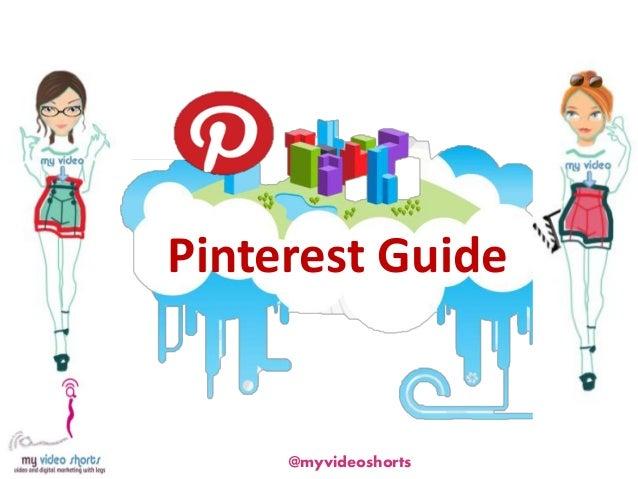 Pinterest short guide