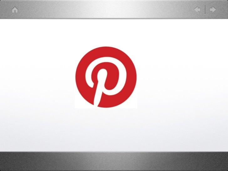 ¿Qué es Pinterest?      Ben Silbermann