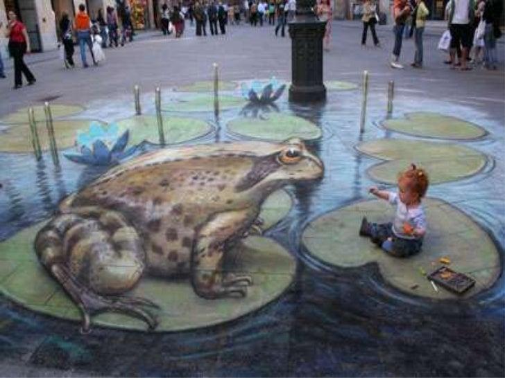 Pinturas de rua