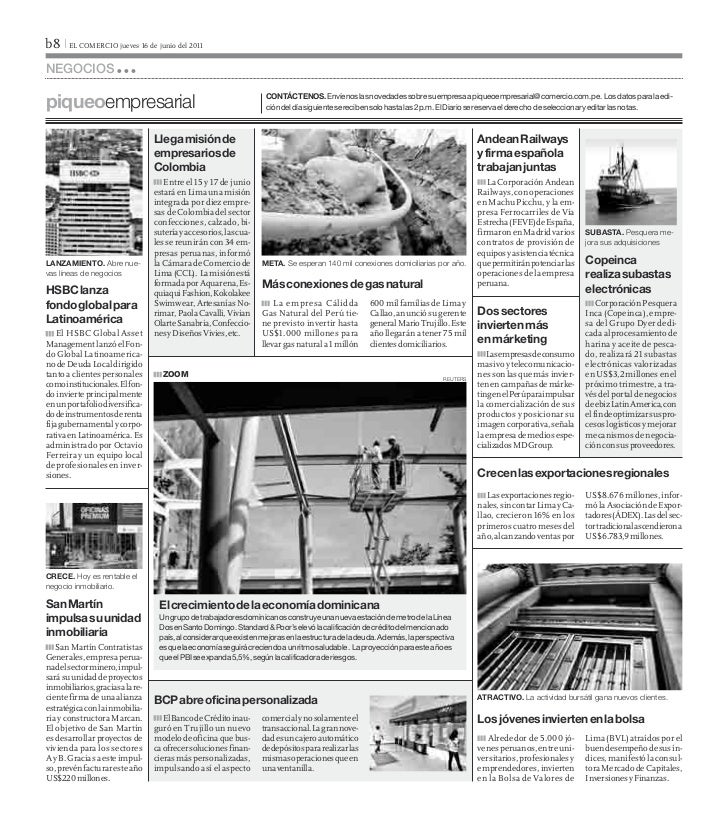 21 Subastas Electrónicas realizará Corporación Pesquera Inca