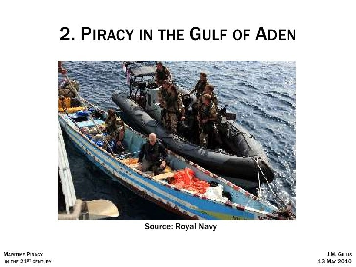 piracy in the 21st century In the early 21st cent the lawlessness in somalia led to the rise there,  at the end of the twentieth century the term piracy held two distinct meanings the.