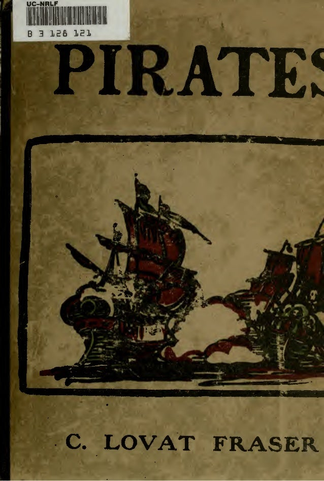 Pirates, Free eBook