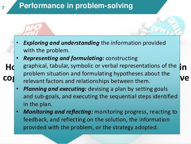 Curriculum for excellence maths problem solving / the best essay