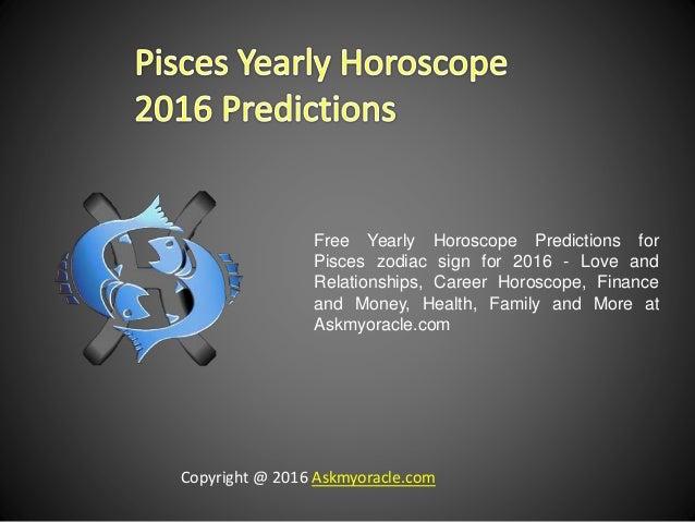 forecasts horoscope