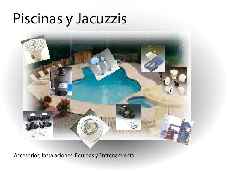 Piscinas y jacuzzis - Piscinas y jacuzzis ...