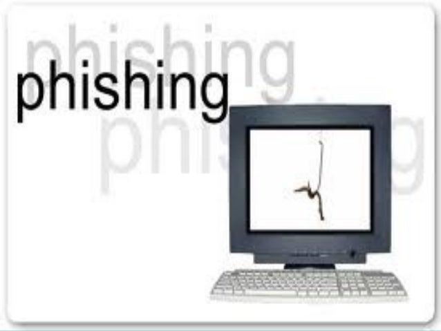 Diapositiva de Pishing-grupo 2 de actividades