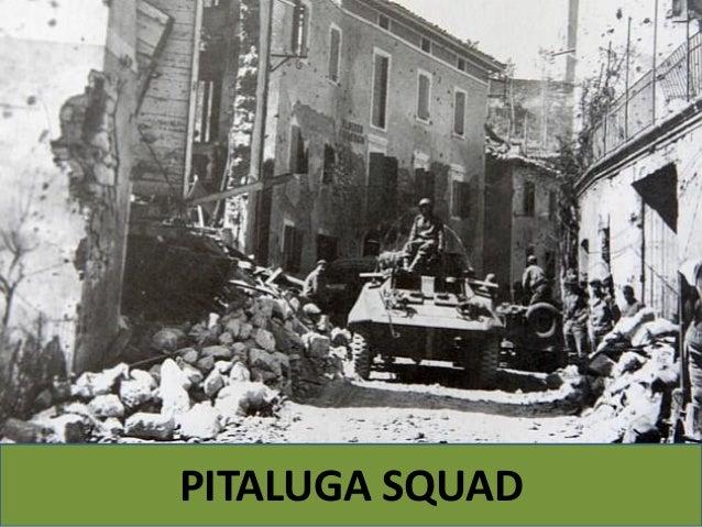 Pitaluga Squad