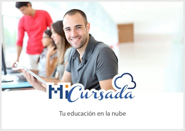 MiCursada Pitch