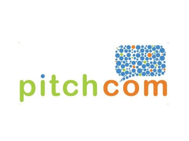 Assessoria de Imprensa - PitchCom