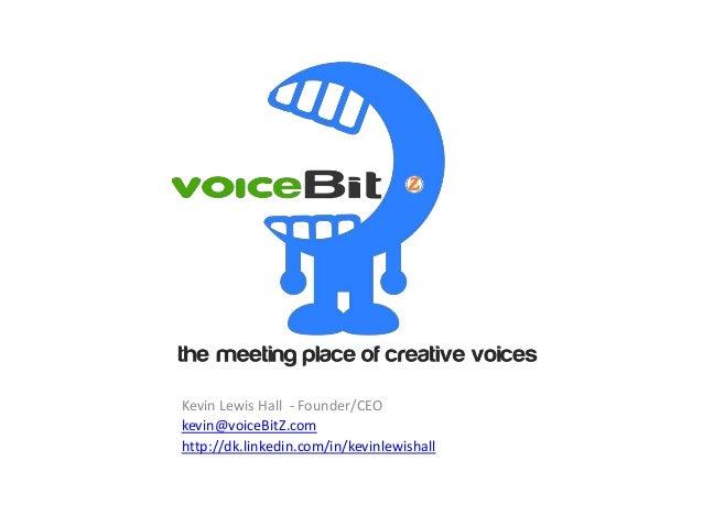 voiceBitZ - Instagram for Kids