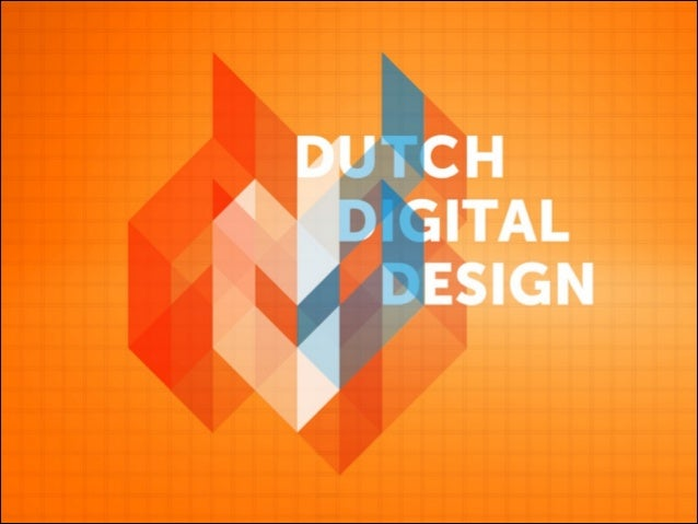 DUTCH 22/05/14 PAKHUIS DE ZWIJGER AMSTERDAM! DIGITAL DESIGN