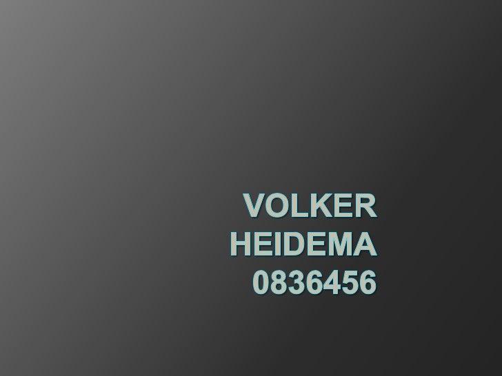VolkerHeidema0836456<br />