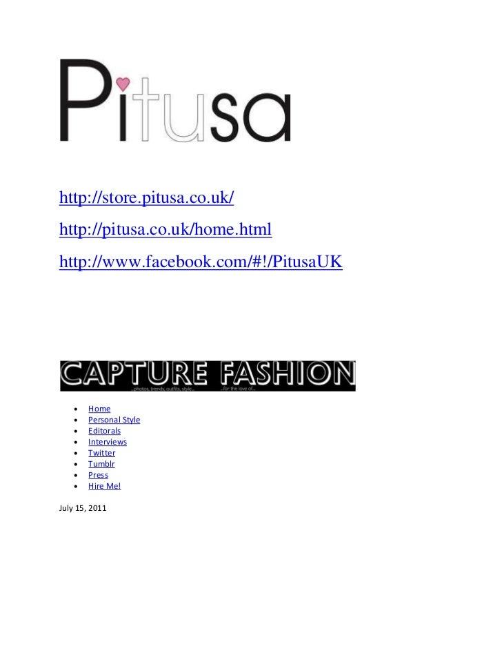 http://store.pitusa.co.uk/http://pitusa.co.uk/home.htmlhttp://www.facebook.com/#!/PitusaUK       Home       Personal Sty...