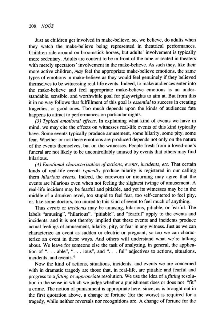 """catharsis in aristotles poetics essay On catharsis from fundamentals of aristotle's lost essay on the """"effect catharsis in the poetics essay on the art of poetry—and third to amusement, in."""