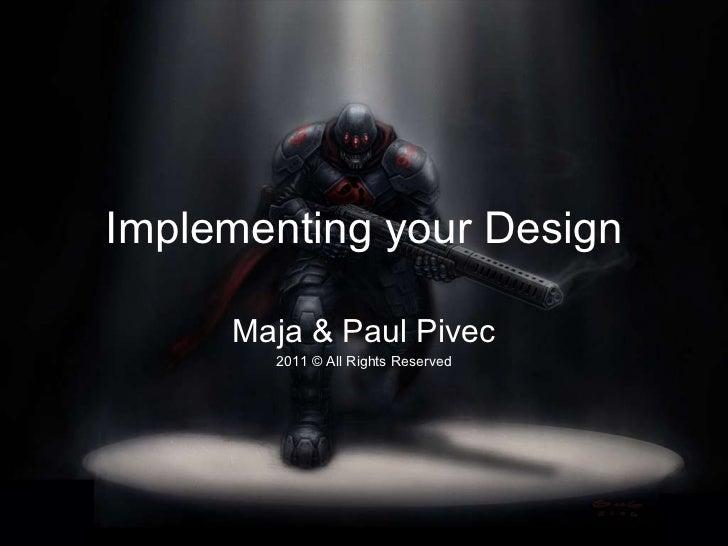 Pivec workshop 3