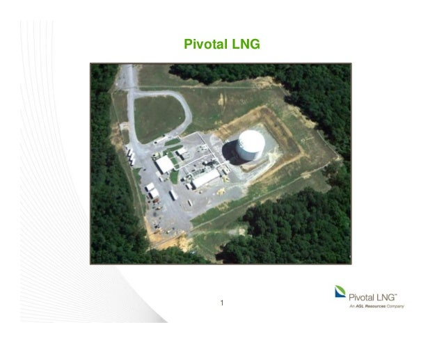 Pivotal LNG - 101 - Natural Gas Fuel for Heavy Duty Trucks