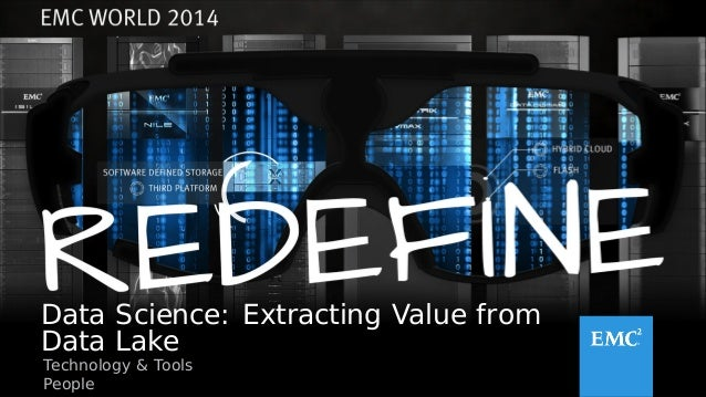 Science Data Book Data Science Extracting Value