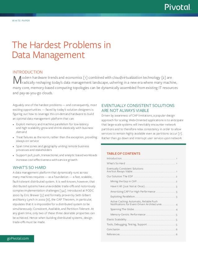 Pivotal gem fire_wp_hardest-problems-data-management_053013