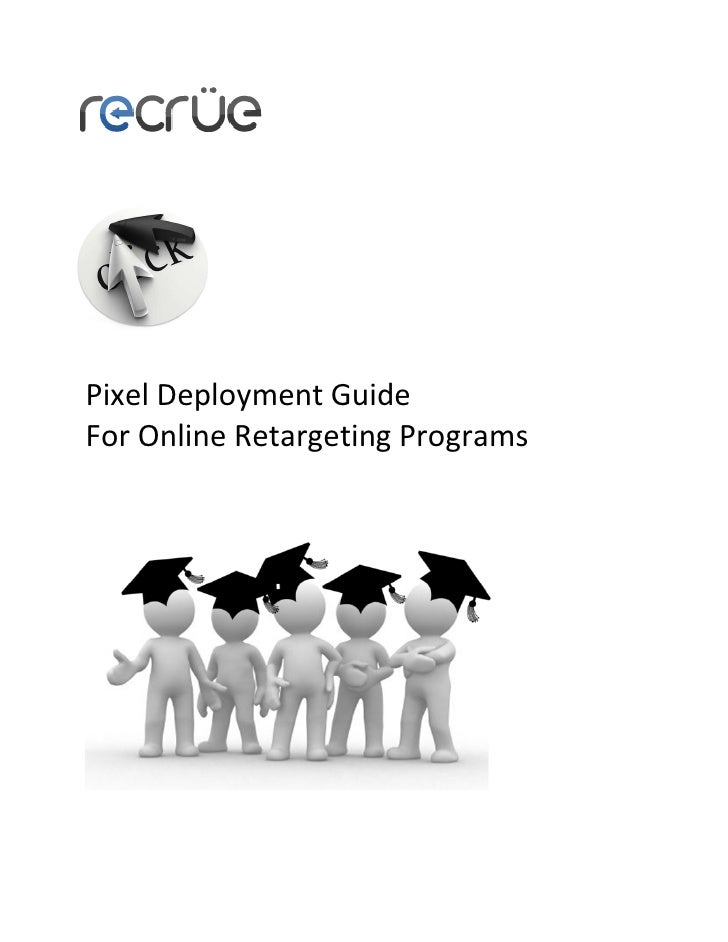 Pixel Deployment Guide