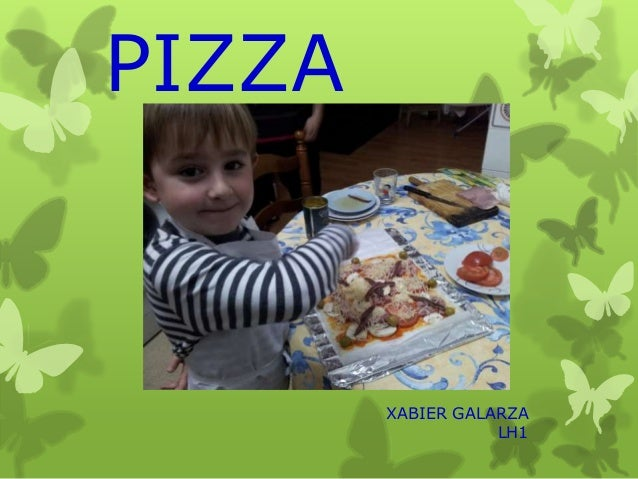 PIZZA XABIER GALARZA LH1