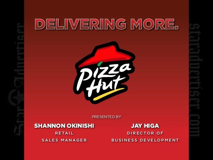 Pizza hut presentation copy animate pg3