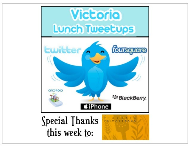 Special Thanks this week to: