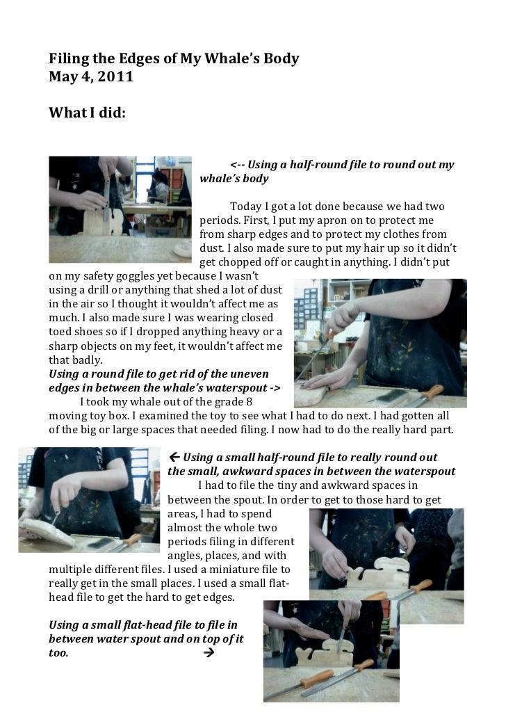 Process Journals 2