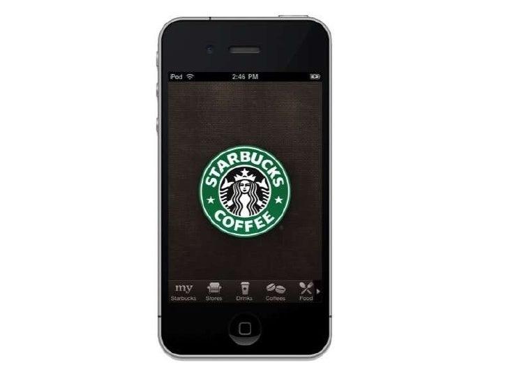 Pecha Kucha #2 - Starbucks - Matt Vroman & Adam Zimmermann