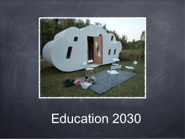 Education 2030