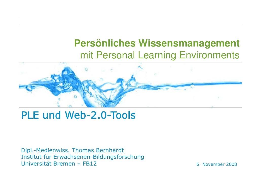 WEB 2.0   E-LEARNING 2.0   PLE   SOCIAL SOFTWARE   TOP 3                                                               E-L...