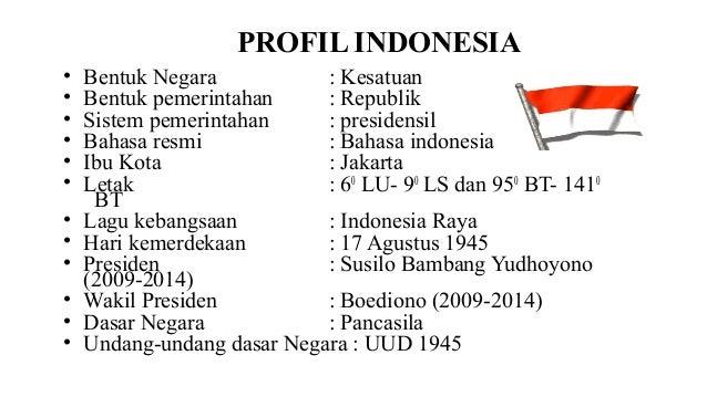 PPT Sistem Pemerintahan Indonesia