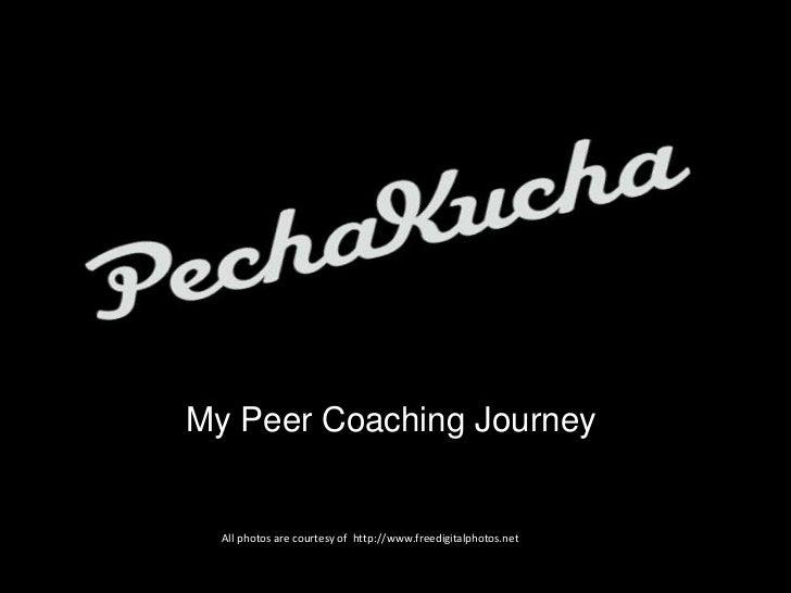 Peer Coaching at Blairmount Public School, NSW