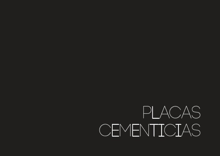 PLACASCEMENTICIAS