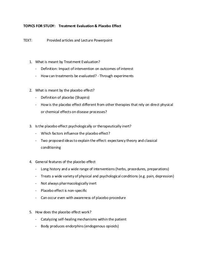 Term paper outline Term paper outline