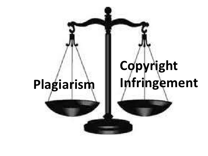Copyright Infringement<br />Plagiarism<br />