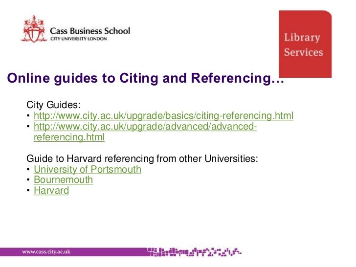 cite them right the essential referencing guide