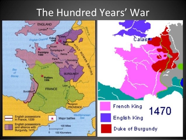 the causes of the hundred years war To what extent did a military revolution take place during the hundred years war   the causes, events and effects of the hundred years war the ways in.