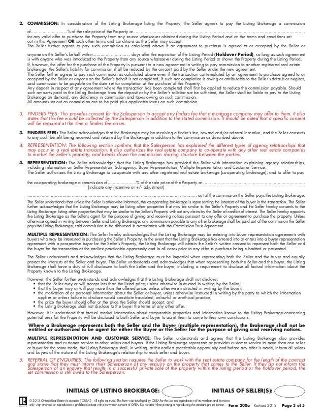 Finders Fee Agreement Template Free Download Mandegarfo