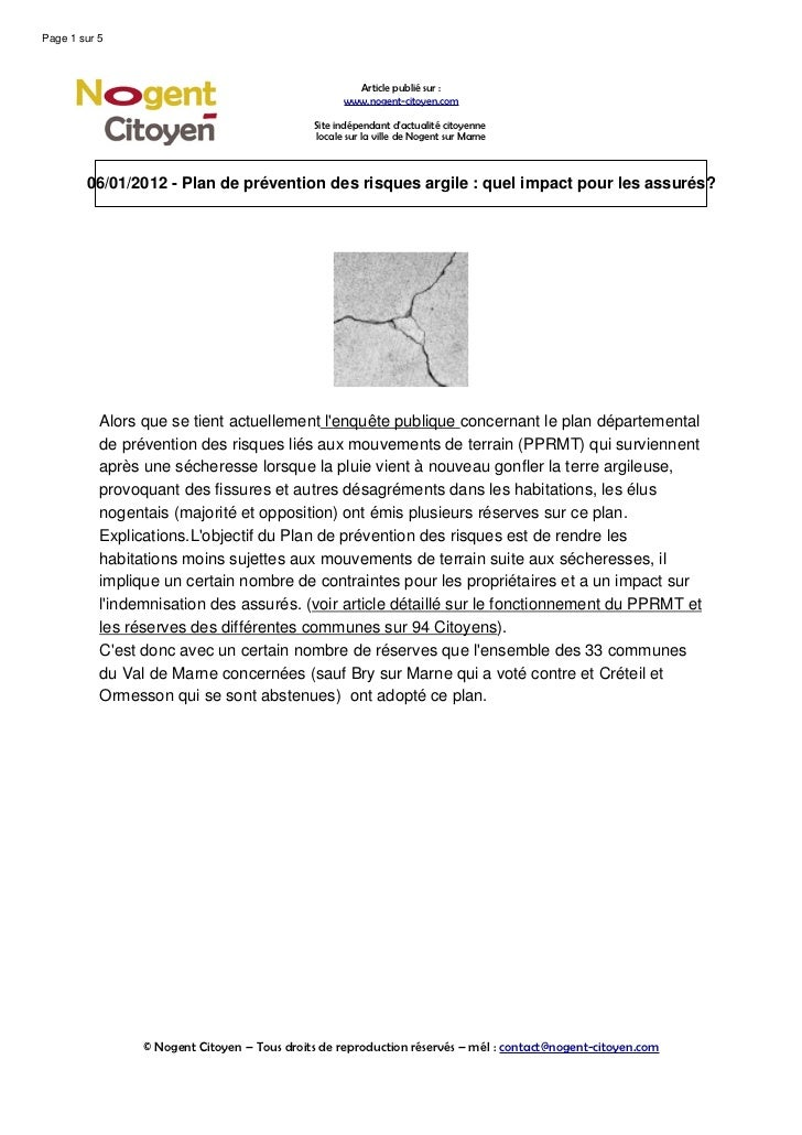 Page 1 sur 5                                                      Article publié sur :                                    ...