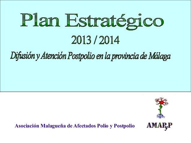 Plan estrategico-2013-2014