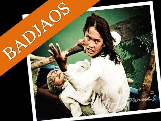 The BADJAO