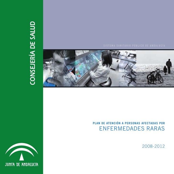 Plan andaluzenfermedadesraras2088 2012