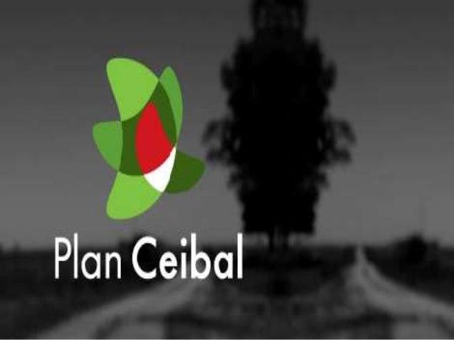 SURGIMIENTO De acuerdo con el ex presidente Tabaré Vázquez, impulsor del plan, el objetivo del Plan Ceibal permitiría cont...