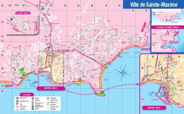 Ville de Sainte-Maxime                                                                                                  s ...
