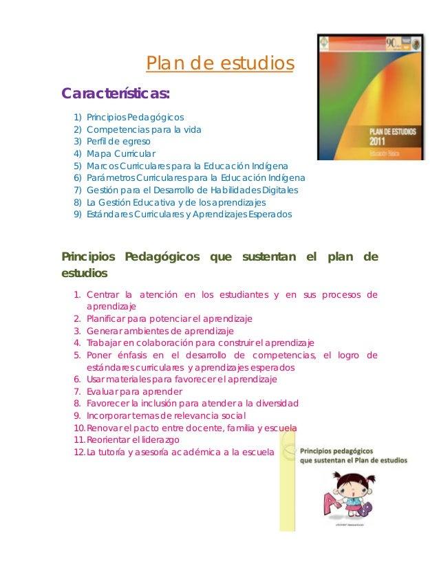 Plan de estudios[1]